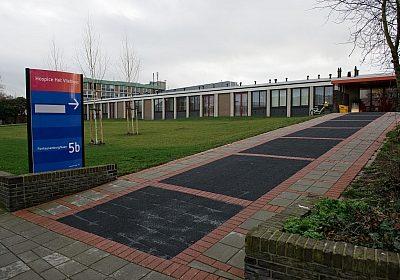 """Hospice In Voorburg """"Het Vliethuis"""""""