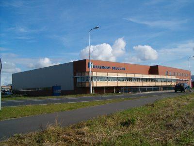 Nieuwbouw Haasnoot Bruggen In Rijnsburg
