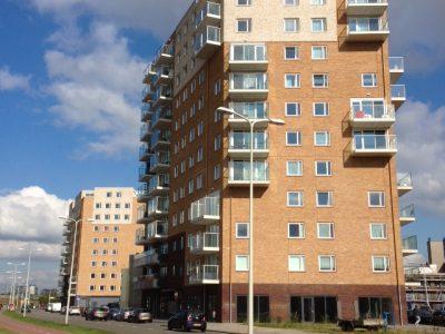 112 App White/ Blue Nile In Den Haag