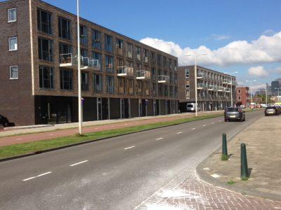 82 App Complex De Waldo's In Den Haag