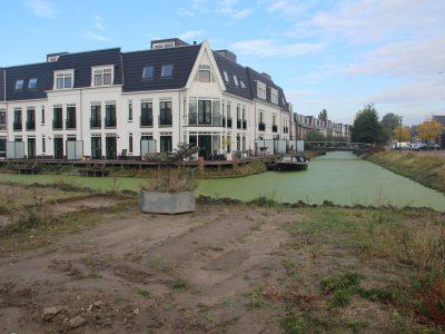 10 Woningen In Leiden Blok 6 Groenoord