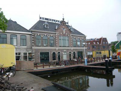 Restaurant In Leiden