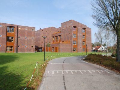 Trommelhof Fase 2 S'heerenloo In Noordwijk