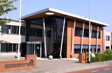 Renovatie Kantoor Van Rhijn Bouw