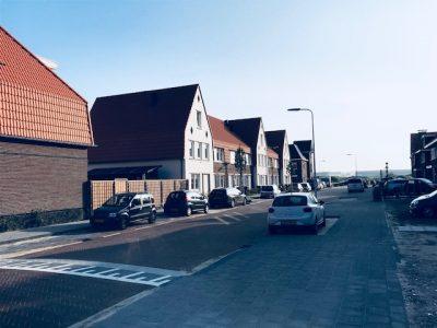NB 58 Woningen In Poeldijk